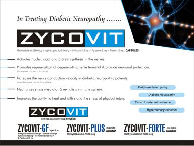 Zycovit - (Zodley Pharmaceuticals Pvt. Ltd.)