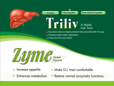 Triliv - (Zodley Pharmaceuticals Pvt. Ltd.)
