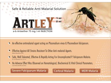 Artley - Zodley Pharmaceuticals Pvt. Ltd.