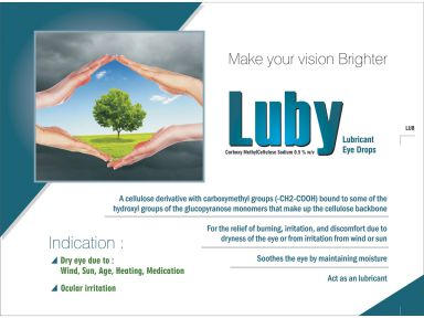 Luby - Zodley Pharmaceuticals Pvt. Ltd.