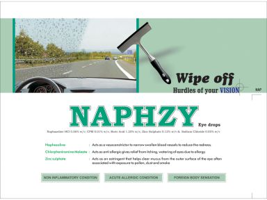 Naphzy - Zodley Pharmaceuticals Pvt. Ltd.