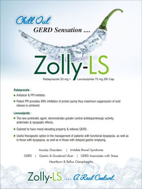 Zolly-LS - (Zodley Pharmaceuticals Pvt. Ltd.)