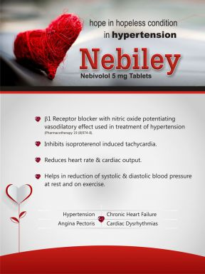 Nebiley-5 - (Zodley Pharmaceuticals Pvt. Ltd.)