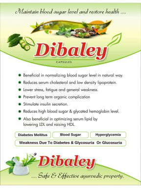 Dibaley - Zodley Pharmaceuticals Pvt. Ltd.