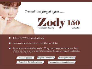 Zody-150 - (Zodley Pharmaceuticals Pvt. Ltd.)